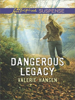 cover image of Dangerous Legacy