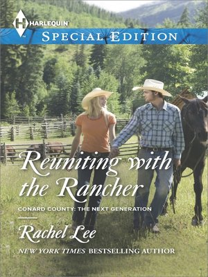 cover image of Reuniting with the Rancher