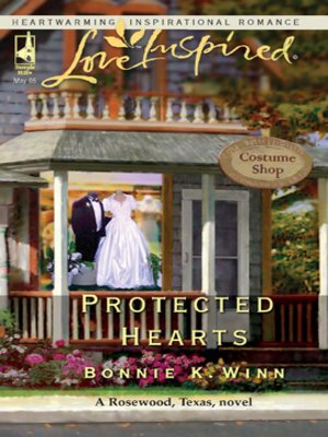 cover image of Protected Hearts