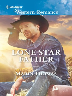 cover image of Lone Star Father