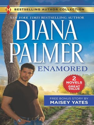 cover image of Enamored ; Claim Me, Cowboy