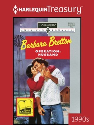 cover image of Operation: Husband