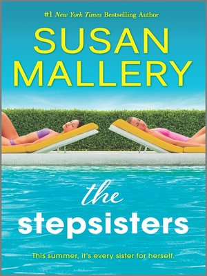 cover image of The Stepsisters