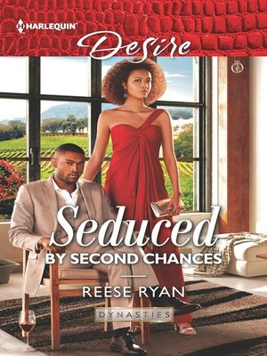 cover image of Seduced by Second Chances