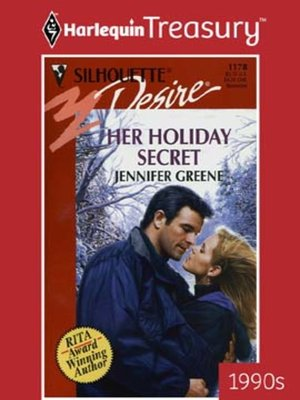 cover image of Her Holiday Secret