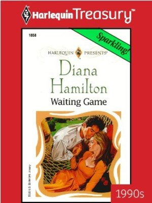 cover image of Waiting Game