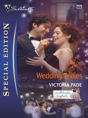 cover image of Wedding Willies