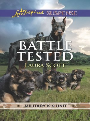 cover image of Battle Tested