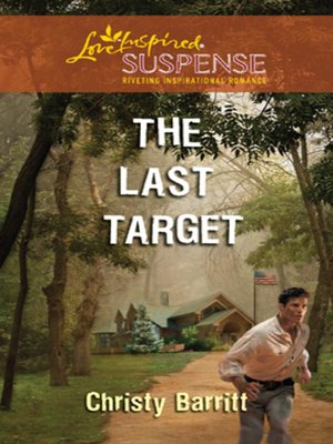 cover image of The Last Target