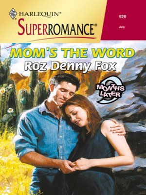 cover image of Mom's the Word