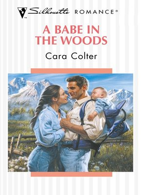 cover image of A Babe in the Woods