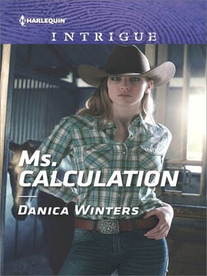 cover image of Ms. Calculation