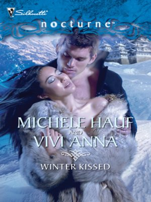 cover image of Winter Kissed