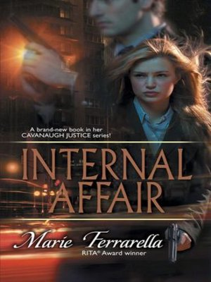cover image of Internal Affair