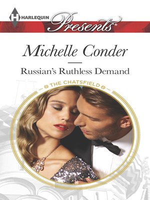cover image of Russian's Ruthless Demand