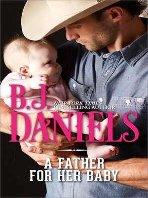 cover image of A Father for Her Baby