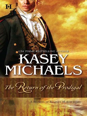 cover image of The Return of the Prodigal