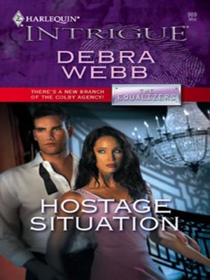 cover image of Hostage Situation