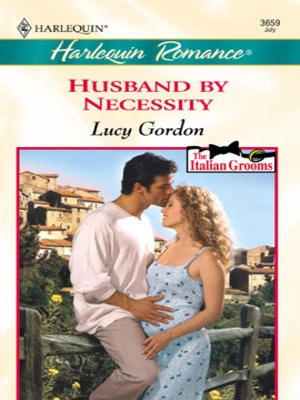 cover image of Husband By Necessity