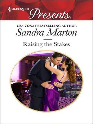 cover image of Raising the Stakes
