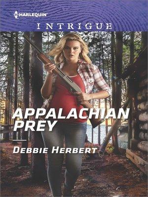 cover image of Appalachian Prey