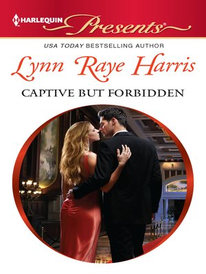 cover image of Captive but Forbidden