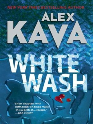 cover image of Whitewash
