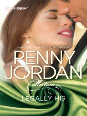 Penny Jordan · OverDrive (Rakuten OverDrive): eBooks