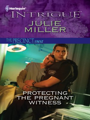 cover image of Protecting the Pregnant Witness