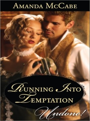 cover image of Running into Temptation