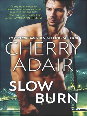 cherry adair book list reading order