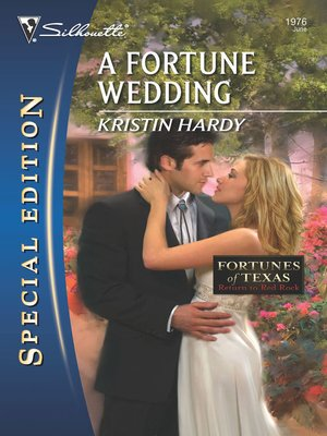 cover image of A Fortune Wedding