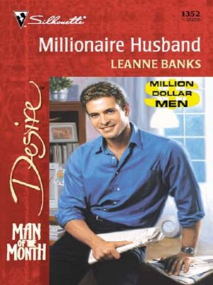 cover image of Millionaire Husband