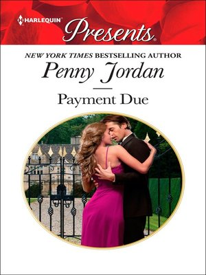 cover image of Payment Due