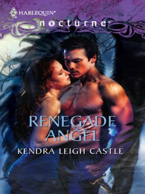 cover image of Renegade Angel