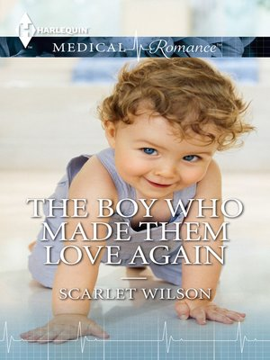 cover image of The Boy Who Made Them Love Again
