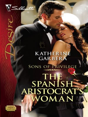 cover image of The Spanish Aristocrat's Woman