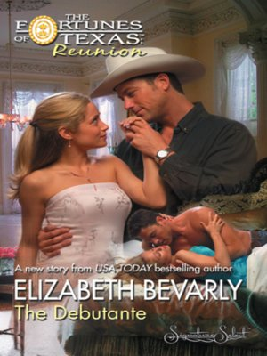 cover image of The Debutante