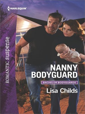 cover image of Nanny Bodyguard