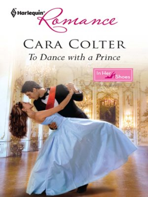 cover image of To Dance with a Prince