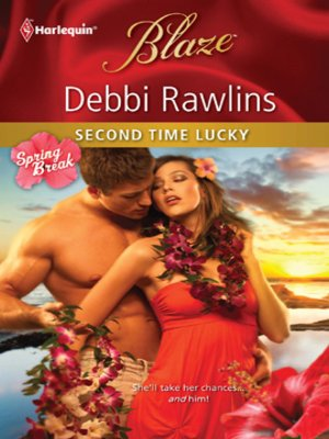 cover image of Second Time Lucky