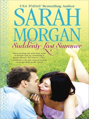 cover image of Suddenly Last Summer