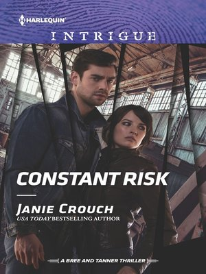 cover image of Constant Risk