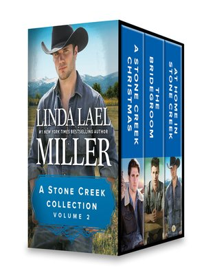 cover image of A Stone Creek Collection, Volume 2