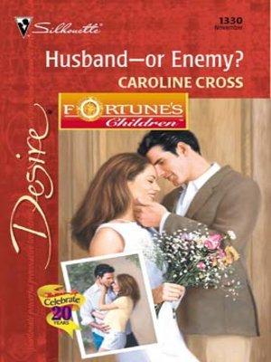 husbands enemy