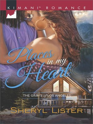 cover image of Places in My Heart