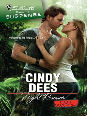 cover image of Night Rescuer