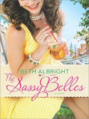 cover image of The Sassy Belles