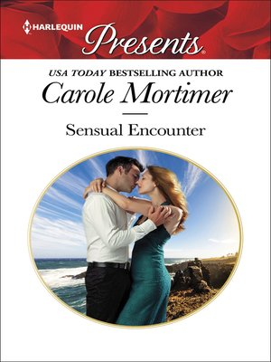 cover image of Sensual Encounter