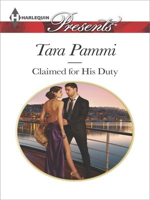 cover image of Claimed for His Duty